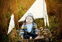 Baby 6 month / by Wendy Campo Photography