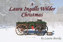 A Laura Ingalls Wilder Christmas / a one-act play by Laurie Brooks, Dec. 12-16, 2014