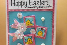 Velikonoce a jarní přání