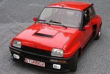 Italian Motorcars