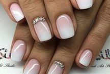 nail tehnics degrade