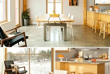 LEED & Sustainability / by Stacie Chapman