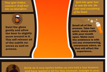 Beer Education / Learn more about beer with these fun and educational pins!
