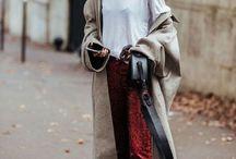 Уличный стиль моды