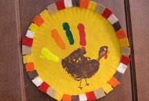 Thanksgiving / by Denise Buck