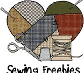 SEWING / by Pam Aldrich-Clemens