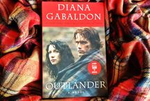 Outlander / All things inspired by or about the Outlander book series by Diana Gabaldon / by Mandy Boles