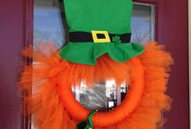 St Patrick's Day / by Karen Espino Clarke