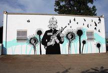 World of Urban Art : HDL Co.  [USA]