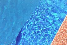 Colors of Paint for Swimming Pools