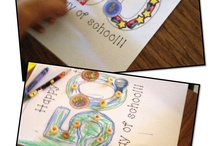 50th Day of School / by Naye