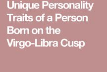 Virgo❤Libra Cusps