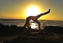 yoga romance