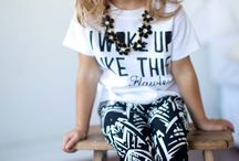 girl kid clothes