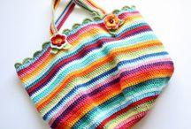 Crochet It Ma' am / by Lory Bonnet