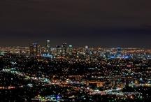 City night / Night fall / by Jigen 1