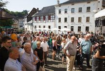 Happy Birthday City Outlet Bad Münstereifel! / Birthday Party August 7th, 2015