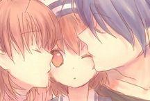 family anime <3