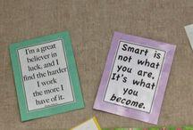 Cool Teaching Blog Posts / Blog posts on teaching that caught my eye