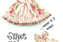 whimsy couture pattern