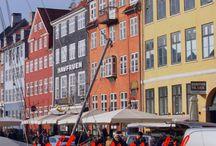 Travel Denmark / #travel #inspiration all over #Denmark #Copenhagen #citytrips #roadtrips #sightseeing and more