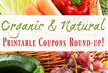 Couponing / How to coupon to save money