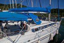 Spring 36 - Galeria de Imagens / Galeria de Imagens de um veleiro Spring 36