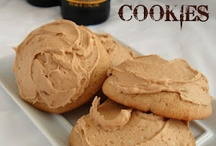 Recipes / by Courtney Perez