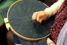 Traditional Hand Quilting / An introduction to and a celebration of the gentle art of hand quilting.