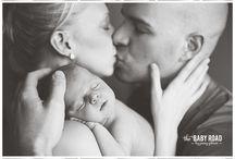 Fotos Familia+bebe