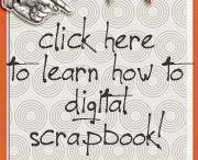 Digital scrapbook