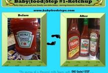 50 Baby Food Steps