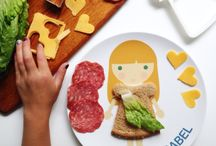 Little Me - Dress Up / Food Fashion by Dylbug
