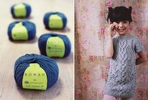 Knit / Crochet / Macrame