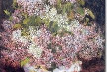 Pierre Auguste Renoir / by Cezar-Nelu Mitran
