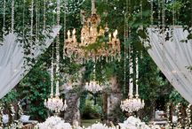 Fairy tale wedding