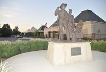Enid, Oklahoma Attractions