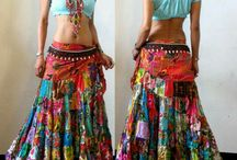 Crafts:Clothes Skirts