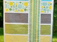 Sewing Quilts Crotchet Embroidery... / My mom could do all of these things. So far, I have made one quilt with my Mom... I will make another one Mom.  / by Carla Peterson