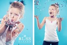 Bliss Eleven Kids