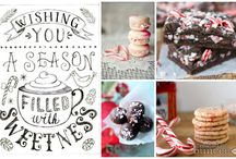 Sparkling Holiday Season / Holiday buncees, party ideas, recipes, and more! / by Buncee EDU