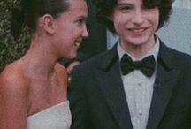 Millie & Finn