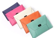 Bags and clutches..... / by Myra Ruperto