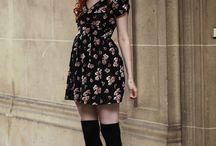 Famme Fatele's fashion