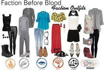outfits fandom