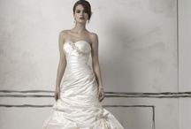 Potential Wedding ideas / by Jenna Pasma