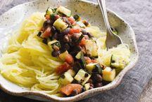 vegetables and vegan / by Nancy Norris