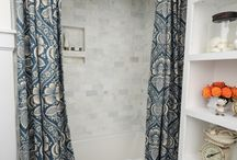 Shower treatments