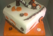 Cakes i've made