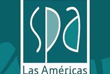 SPA Las Américas / Revitaliza tus sentidos en el #SPALasAmericas ubicado en el piso 3 del Hotel Las Américas, una zona de bienestar físico y mental en #Cartagena de Indias --> bit.ly/SpaLasAmericas  ¡Reserva ya! Llámanos al (+57) 5 6723169